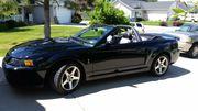 2003 Ford MustangSVT Cobra